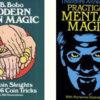 Googleブック検索で読めるマジックの洋書