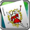 iPhone マジックアプリ