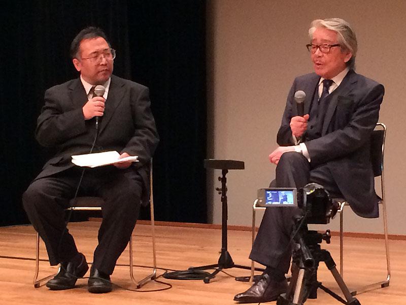 筒井康隆自作を語る#2「欠陥大百科」「発作的作品群」の時代