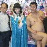 プリンセス天功 NEWイリュージョン新喜劇ツアー